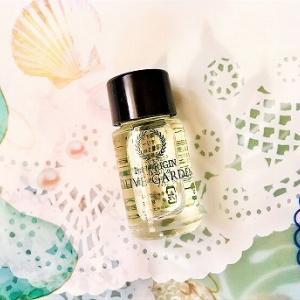 小豆島オリーブ園 化粧用オリーブオイルの口コミ