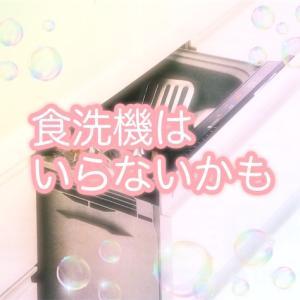 食洗機はいらないと思う理由。食器を手洗いするメリット