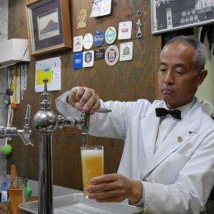 知らないと損をするビールの美味しい注ぎ方とウイスキーの値段