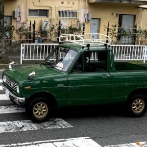 超~可愛いんだが、この車は何?