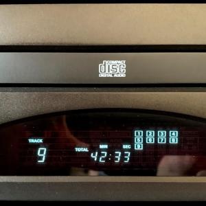 ピックアップ不調のCDプレーヤーをヤフオクで売り飛ばそうとしたら直った?