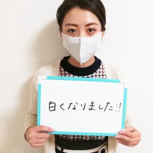 ★2020年10月19日ご来店 S.Y様 メッセージボード★ 美容矯正専門店 Wemias