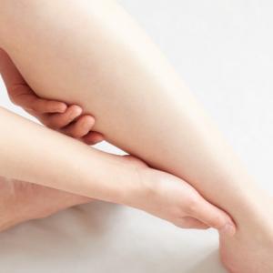 ★体内で生み出された老廃物は脚に溜まりやすい★ 美容整体 ドームサウナ Wemias