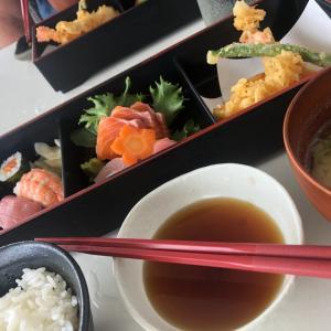 おいしい日本食