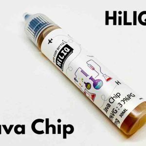 【リキッド レビュー】HiLIQ Java Chip (高濃度)