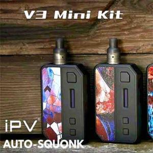 【スターターキット レビュー】Pioneer4You iPV V3 mini