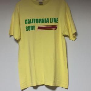 バーンズのTシャツ