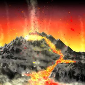 2020年12月の世界自然災害