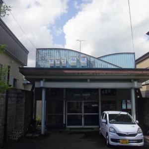 秋田県北湯めぐり編 ~大滝温泉 ホテル仙波~
