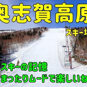 春スキーの記憶「奥志賀高原スキー場②」~まったりムードで楽しいね♪~