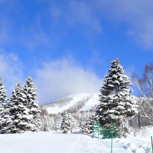 【Mt.Naeba】DAY2苗場スキー場FINAL。たけのこ狩りは楽しいな!