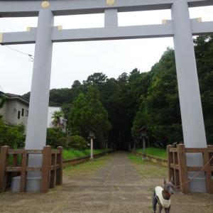 小江戸 佐原 諏訪神社