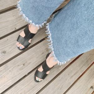 プチプラでもかわいい靴はいっぱいある!