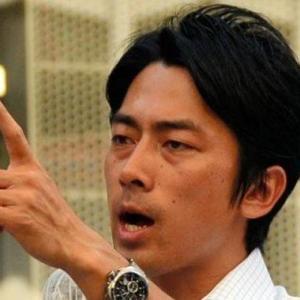 フリー記者「河野太郎、小泉進次郎は近親者が太陽光発電利権者でしょう?昭和の土建屋政治とまったく変わらない…「改革」が聞いて呆れる!」