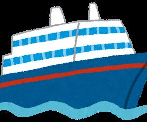 著述家「クルーズ船の客が英、豪、米のテレビに出まくって日本ふざけんなと激怒してた!日本は間抜け国という世論形成されてもうた…」