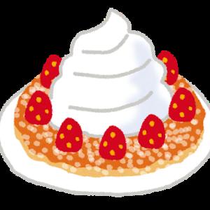 れい新候補「菅長官の行きつけのパンケーキ屋、いつも3000円超えを食す!おやつに毎度3000円…経済感覚のほどが知れる!」
