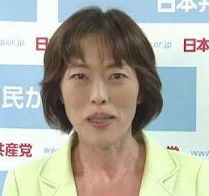 【新型コロナ】共産・田村智子「安倍政権の姿勢はどうなのか?と厳しく指摘をしないといけない!」
