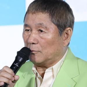 ビートたけし、東京五輪の開催へ突き進む政府に「まるで晩年の日本兵…まだ勝つって言っている!負けるとわかって戦争を続けているようなもん!」
