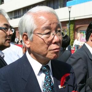 兵庫県知事「コロナ感染者を出した飲食店は食中毒のように営業停止できる法整備をすべき!」