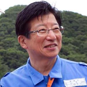 静岡県知事「韓半島は地球的世界を包摂し神が宿っている!ソウルから見ると世界が見えてくる…」