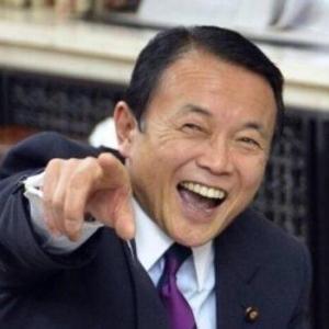 【民度のレベル】麻生財務相、蓮舫らの批判に反論「日本人としてお願いモードだけでこれだけできたのは、もっと誇りに思っていいんじゃないの?」