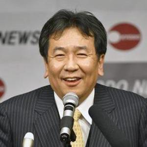 立憲・枝野代表「東京五輪中止はかえって混乱を招く!アスリートには競技に集中していただきたい!応援してるし日本選手の活躍を喜んでいる!」