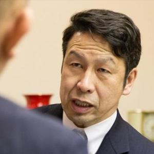 元県知事「幾ら嫌いでも、言っていい言葉と悪い言葉があります!自分と考えの違う人を人だと思っていないんだと思います!」