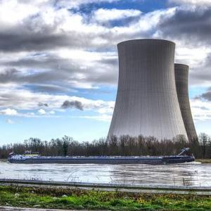 中国、台山原発に「環境や健康影響ない!安全は保障されている!」と強調 → 仏企業「放射性物質の脅威が差し迫っている…」