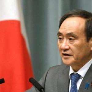 菅総理、中国・習近平国家主席と電話会談へ…