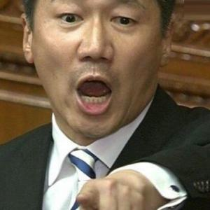立憲・福山哲郎、社民党に陳謝「早く一緒になりたいという思いだが、言葉が過ぎた…」