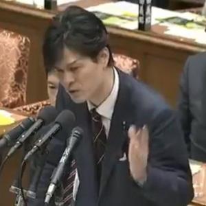 立憲・柚木道義「森ゆう子さん弾劾署名集め、原座長代理中心に3万1981も集まって!とんでもない!」