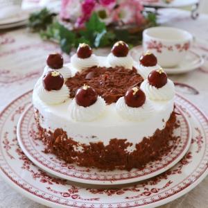 ドイツ菓子 黒い森のケーキのご案内