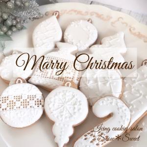 メリークリスマス♡家族でクリスマスパーティー