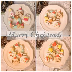 [レポ]今年最後のレッスン♡可愛いキッズのクリスマスレッスン