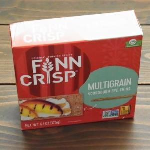 iHerbでFINN CRISPのマルチグレインを買ってみた