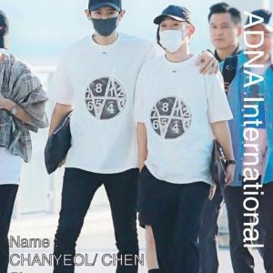 【EXO着用】k-popスター御用達ブランド 韓国で最も話題の「ADNA」【韓国ファッション】