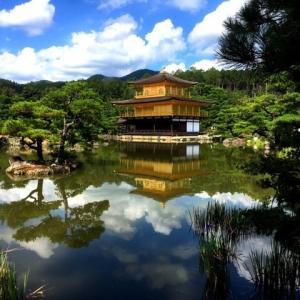 リベンジ「金閣寺」