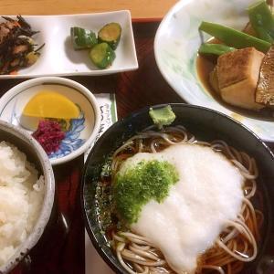 美味しい定食。京都観光・その9「西陣ゑびや」