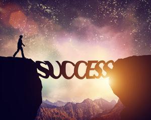 納得!「成功する人」と「成功しない人」の違いとは?!