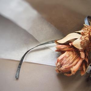 【WSのご案内】花と暮らす特別編~気持ちを形にするお花の包み方in kiora cottage