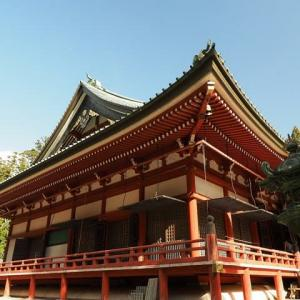 比叡山延暦寺の紅葉 part3