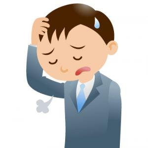 「コロナ禍における仕事のストレス」調査