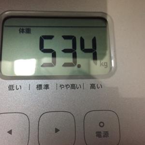 2020  経 3-12  体重が?!もしかして、アレか?☆シールの使い方