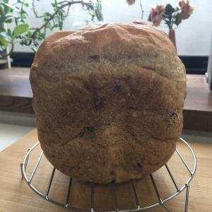 2020 経 4-4  バター無しで無添加食パン♡朝ごパン♡蒸し焼き晩御飯♡盛岡冷麺