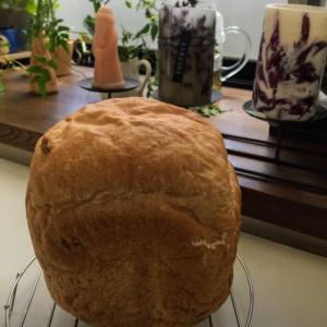 2020  経 4-6 朝ごパン ♡  庭のお手入れで終わった!