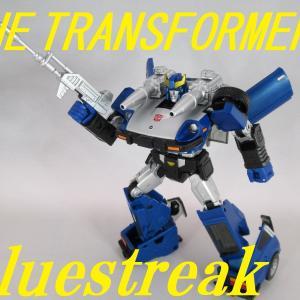 TFG1 マスターピース ブルーストリークをゆっくり紹介