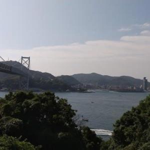 ただの定休日+1日で九州旅行に行ってきました①