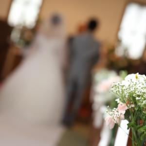 成婚の証;40代女性