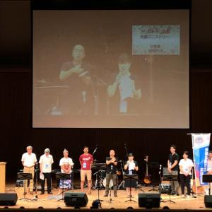 日本同盟基督教団「フロンティア2019」に参加しました