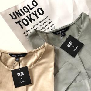 UNIQLOTOKYOオープン初日♩「ファッション専門家」が買ったもの